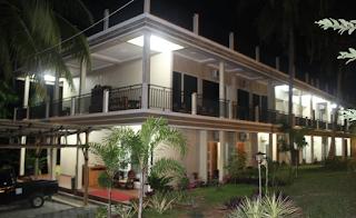 hotel ac karimunjawa