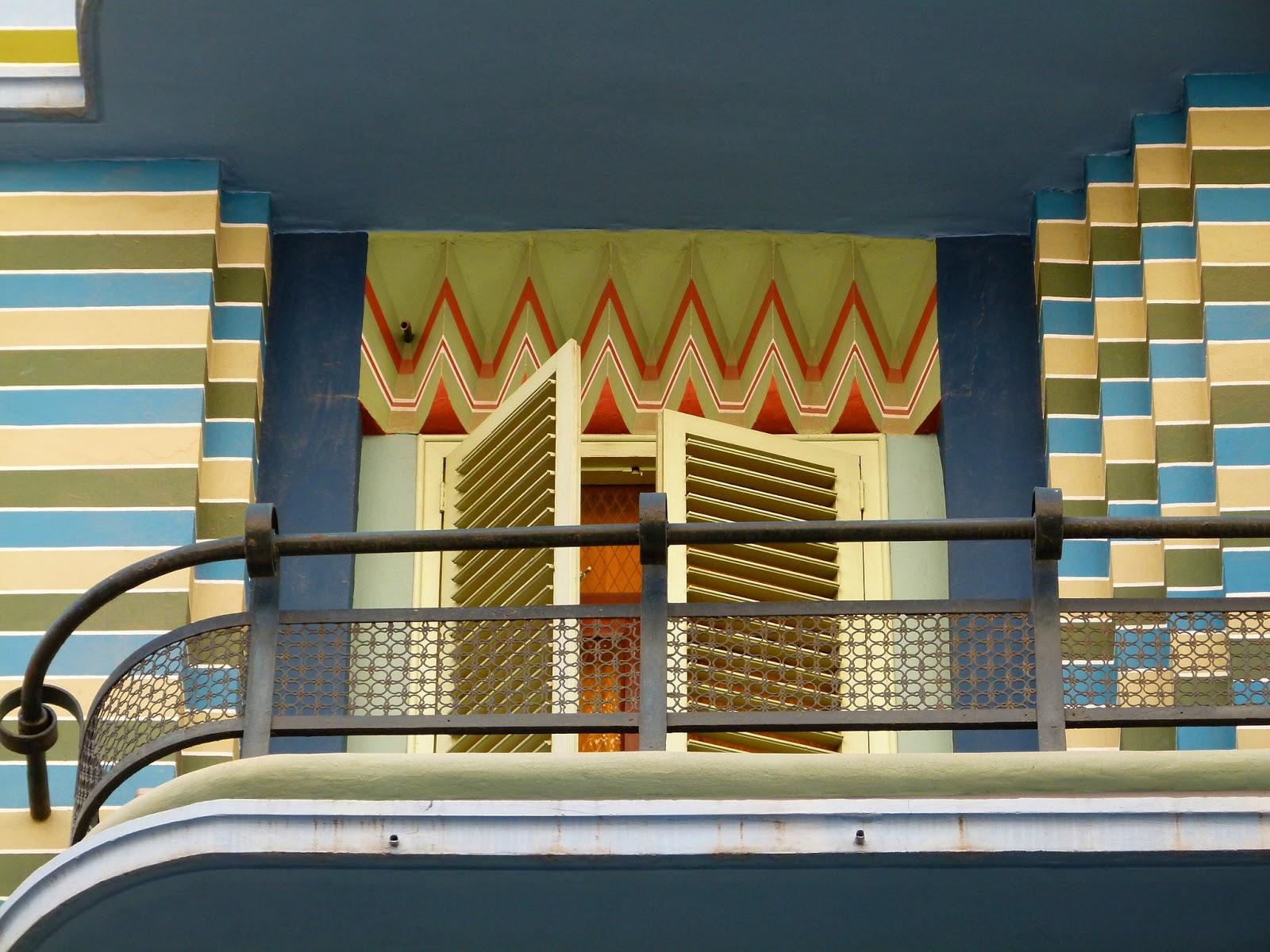 La casa jud a es uno de los edificios m s bonitos de for Decoracion casa judia