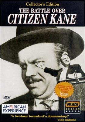 Documental La batalla sobre Ciudadano Kane