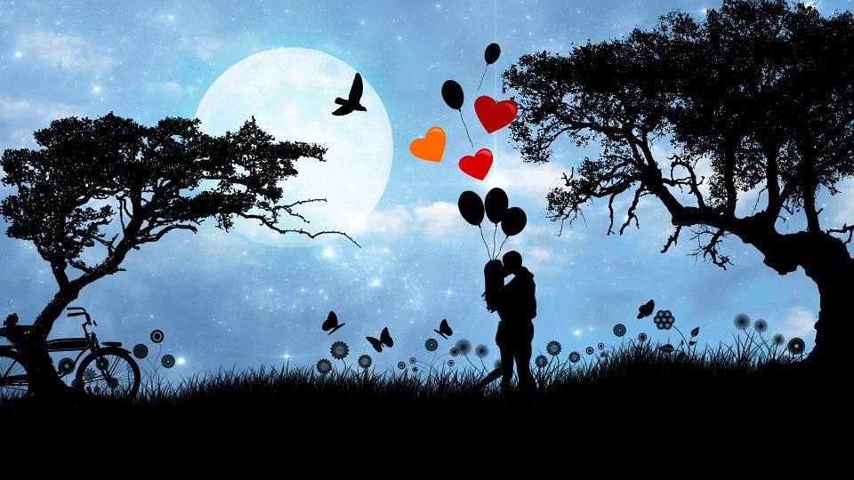 Δώσε Αγάπη Στη Ζωή Σου!