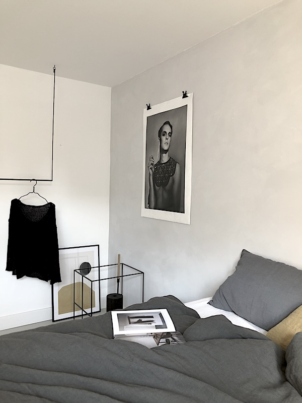 vosgesparis: A bedroom make over for Spring | My home