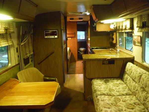 Gas Furnace Goodman Air Conditioner Wiring Diagram Used Rvs 1980 Revcon King Motorhome For Sale By Owner