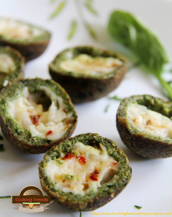 Yummy spinach cheese balls healthy food recipes healthy cooking here is yummy helathy food recipes spinach cheese balls this recipe is very easy to cook and very simple to eat it used very basic ingredients which is forumfinder Image collections