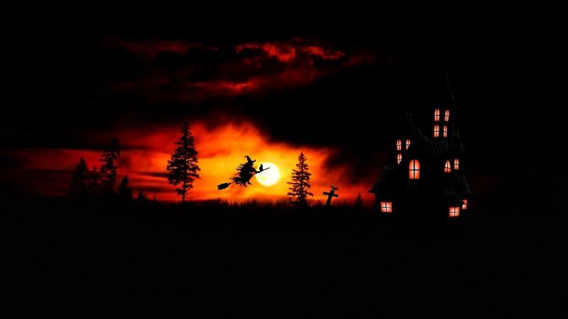 Best Halloween Illustration HD