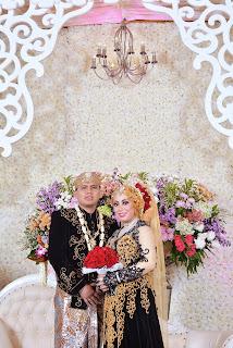 Rias Pengantin Kusuma Ayu wedding