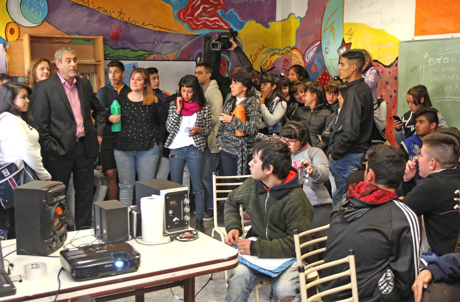 Avellaneda programa envi n la inclusi n social de los for Municipalidad de avellaneda cursos
