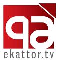 Ekattor TV Logo