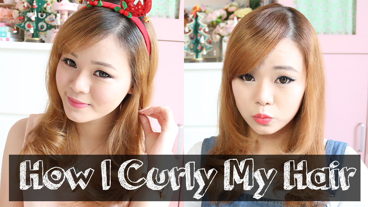 easy tutorial, tutorial, hair tutorial, how to blow hair, hair blow, hair tutorial, how i curly my hair, hair style, hair blow tutorial, beauty blogger indonesia, indonesian beauty blogger
