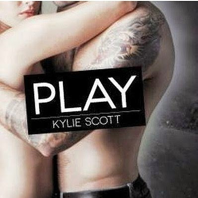 Stage Dive, tome 2 : Play de Kylie Scott