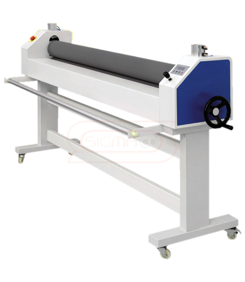 Mesin Laminating DMS-1680C