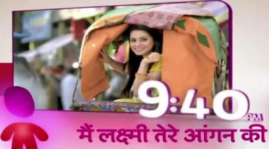 Watch Main Lakshmi Tere Aangan Ki 11th April Episodes Online