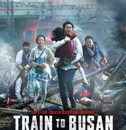 Movie Train To Busan Best Tak Bosan !
