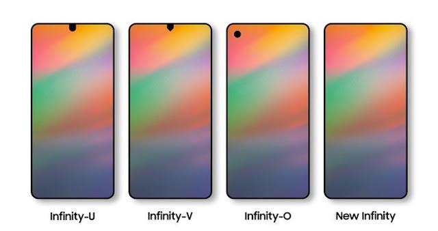 New Infinity