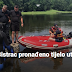 U jezeru Bistrac pronađeno tijelo utopljenika