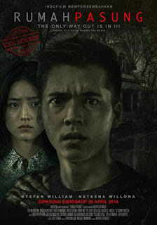 Download Film Hantu Terbaru Rumah Pasung Full Movie