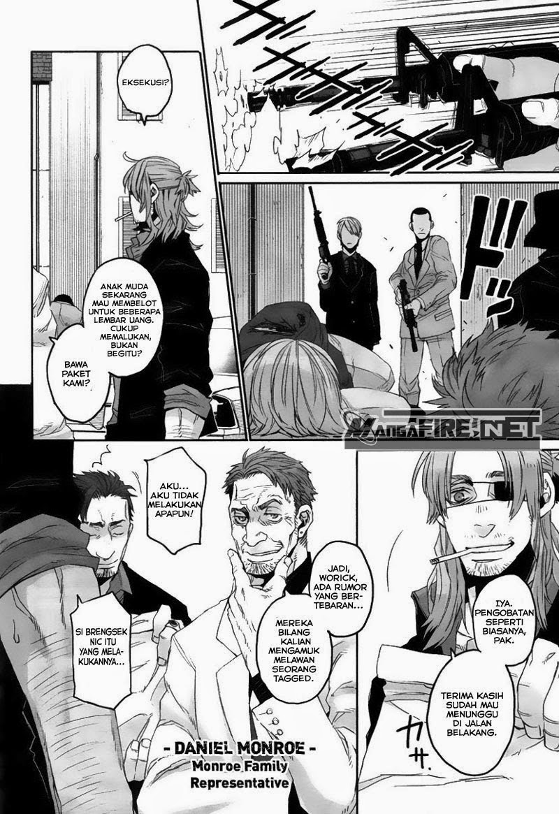 Dilarang COPAS - situs resmi  - Komik gangsta 005 - chapter 05 6 Indonesia gangsta 005 - chapter 05 Terbaru 13|Baca Manga Komik Indonesia|