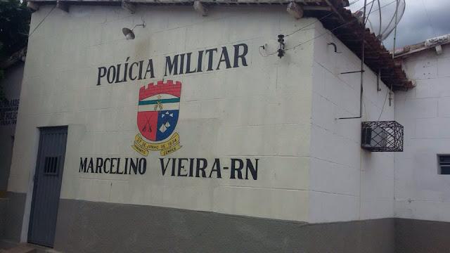 Resultado de imagem para Delegacia da cidade de Marcelino Vieira