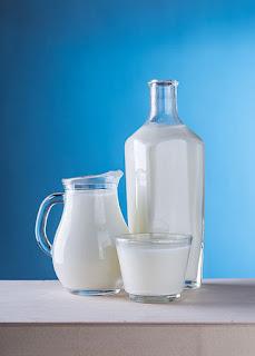 leche, niños, naturopatia