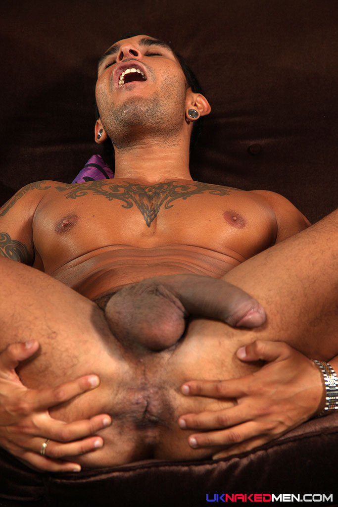 Latin wolf ass to mouth with cumshot 5