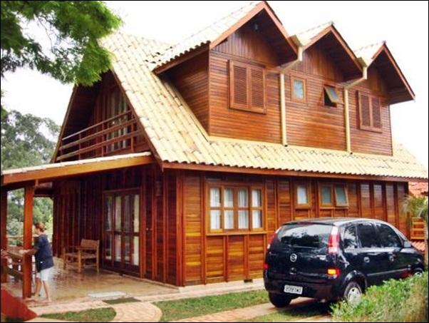 foto casa madeira rustica 11