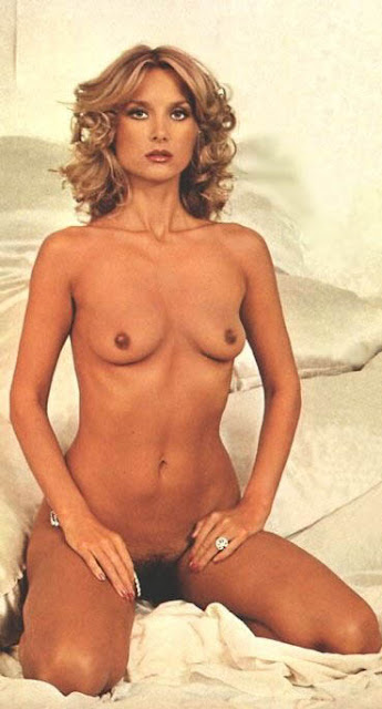 Margaret nolan vera novak vintage naturist clip 9
