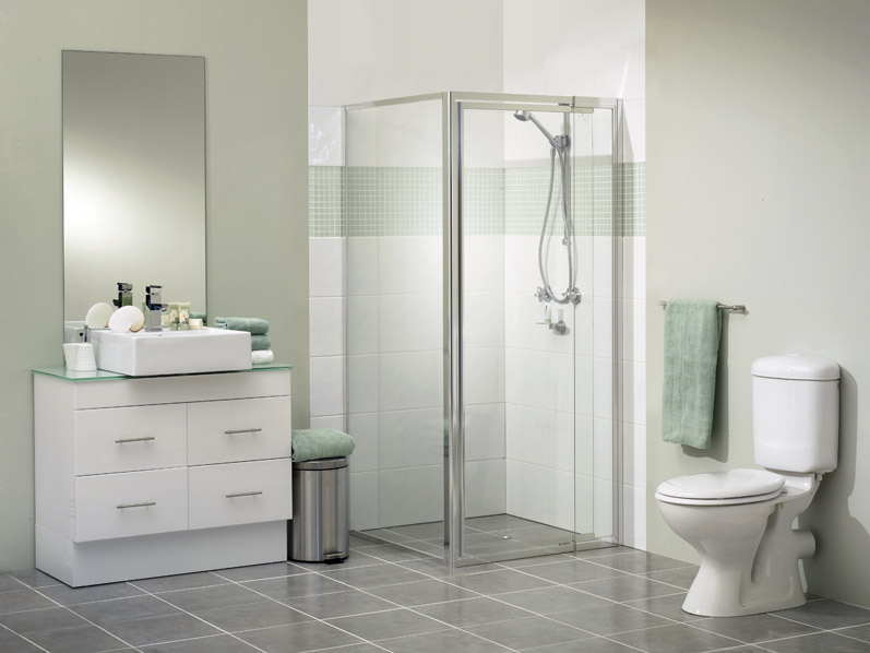 Tips In Choosing The Right Shower Screen In Singapore