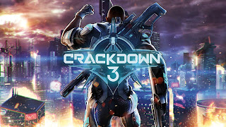 Download Crackdown 3 HD Wallpapers