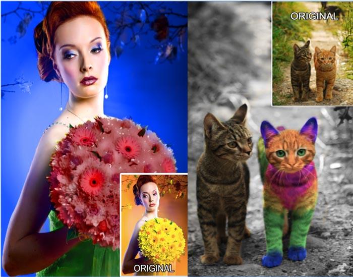 إليك أفضل تطبيقات التعديل على الصور بشكل إحترافي