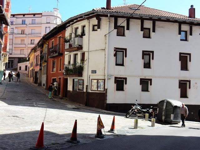 Bermeo, Urdaibai, País Vasco, Elisa N, Blog de Viajes, Lifestyle, Travel, Goyenechea, Argentina, Matías