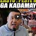 WATCH: Palasyo NapeSte At Nagsalita Na Rin Sa Kadamay