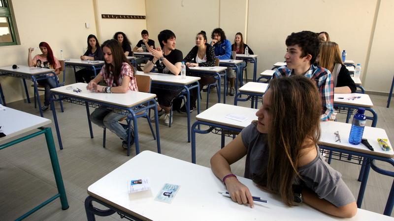 Αλεξανδρούπολη: Ενημερωτική εκδήλωση των Εκπαιδευτικών Φροντιστών Θράκης για τις Πανελλαδικές Εξετάσεις