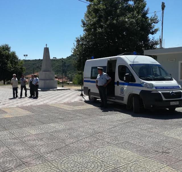 Δυτική Ελλάδα:Η Δραστηριότητα της ΚΑΜ,το πρώτο 4μηνο λειτουργίας ...