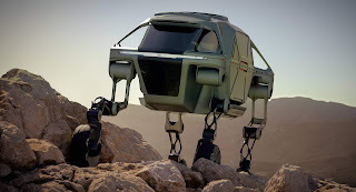 Hyundai Elevate Concept