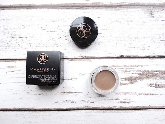 Anastasia Beverly Hills: Dipbrow Pomade