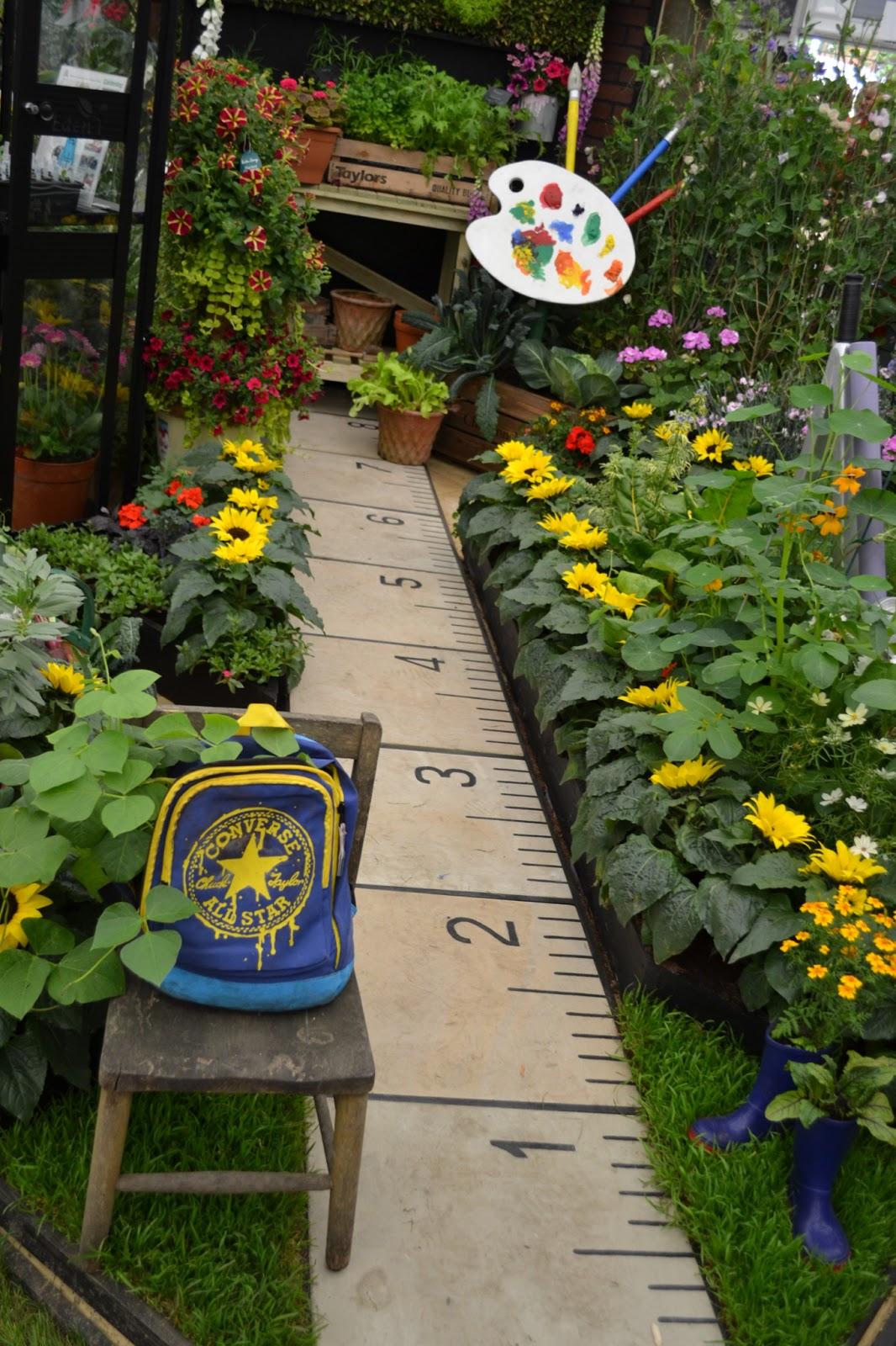 title   Garden Ideas Diy