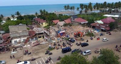 Gempa Aceh 7 Desember 2016 Hari Ini Terkini
