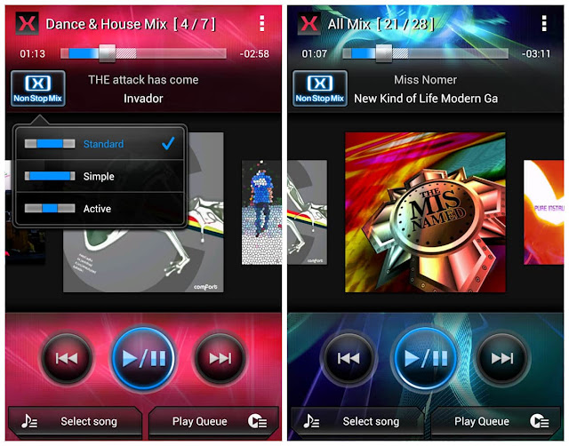 MIXTRAX App APK Free Download