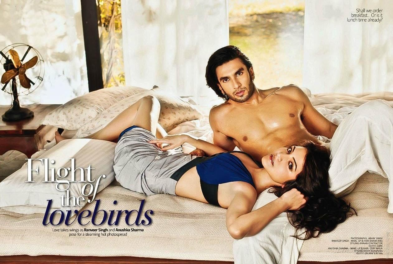 Sharma and ranveer singh anushka