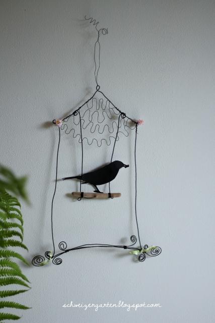 ein schweizer garten diy projekte. Black Bedroom Furniture Sets. Home Design Ideas