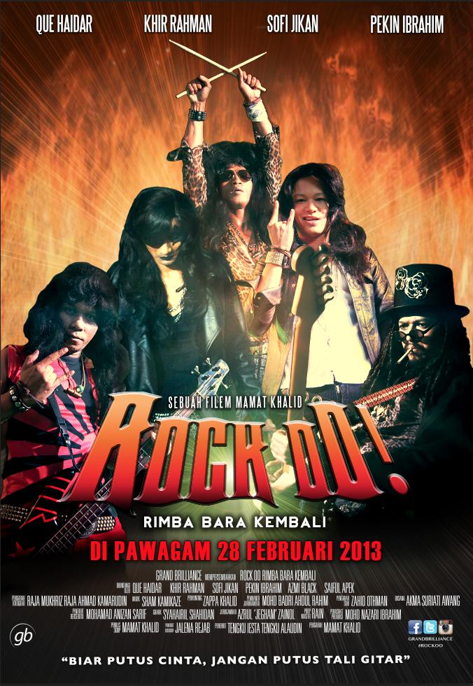 Koleksi Filem Melayu  Tonton Online  Malay Movie Download Rock Oo 2013 Tonton Online Full Movie-4055