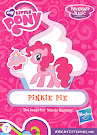 My Little Pony Wave 15A Pinkie Pie Blind Bag Card