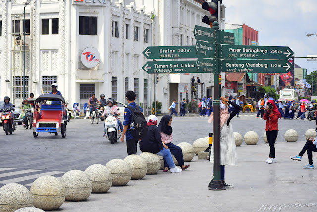 THINGS TO DO AND SEE IN YOGYAKARTA INDONESIA