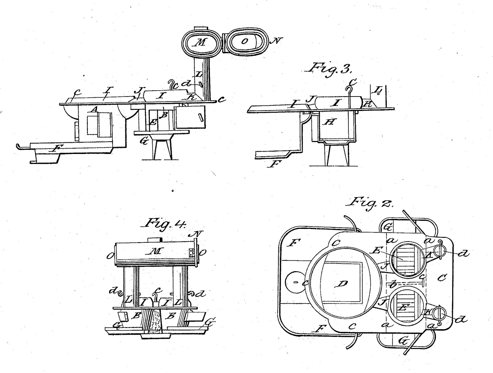 A Stove Less Ordinary: Vermont Stove Inventors, Inventions