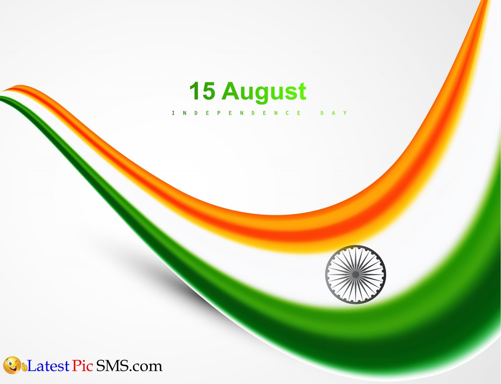 Happy Independence Day of India free HD Wallpapers - 15 August Indian Independence Day Full HD Images Wallpapers for fb