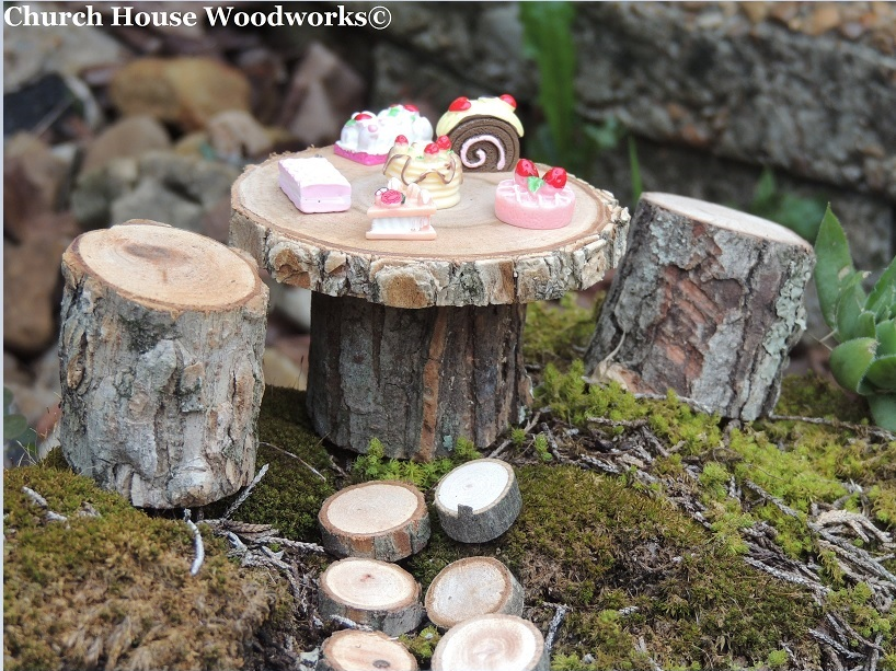 Small Cowboy Boots Table Decorations