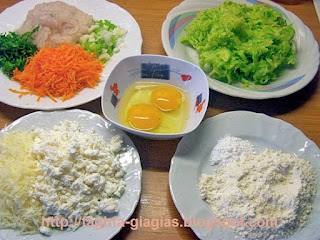 Κολοκυθόπιτα καλοκαιρινή - από «Τα φαγητά της γιαγιάς»