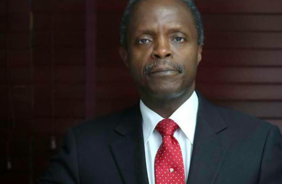 Yemi Osinbajo was a keyword that trended big at the ZMOT