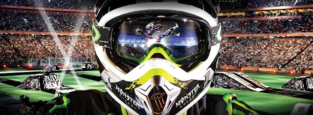 Xpilots by Monster Energy Mexico Boletos y Fechas