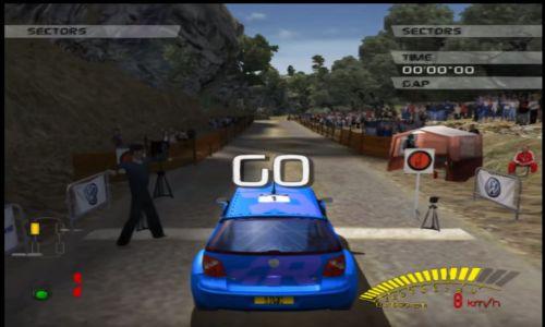 V Rally 4 Game Setup Download