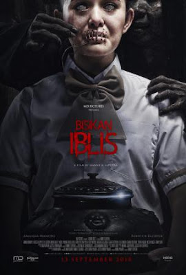 Sinopsis Film Bisikan Iblis (2018)